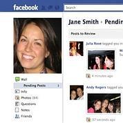 Facebook revoit sa confidentialité