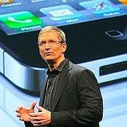 Tim Cook, successeur désigné de Steve Jobs