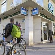 Le Crédit Agricole peu impacté par la Grèce