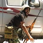 Kadhafi, introuvable, nargue les rebelles