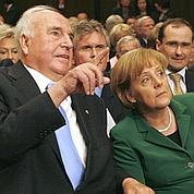 Merkel perd le soutien de Kohl, son mentor