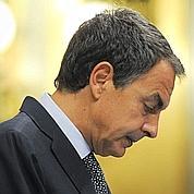 La descente aux enfers de Zapatero
