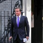 Cameron poursuivi par l'affaire Murdoch