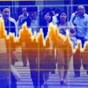 Les Bourses asiatiques nerveuses