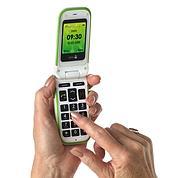 Mobile: Doro et Emporia visent les seniors