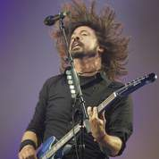 La furie intacte des Foo Fighters