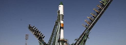 Série noire sans précédent pour l'industrie spatiale russe