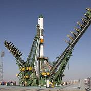 Russie : série noire pour l'industrie spatiale