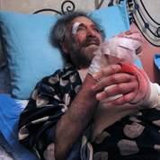 La rue syrienne ne renonce pas