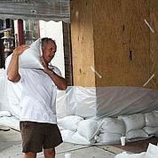 États-Unis: la côte Est prête à l'évacuation