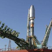 Pourquoi la Russie perd ses satellites