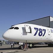Le B 787 Dreamliner certifié pour le vol
