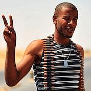 Les rebelles libyens aux portes de Syrte