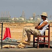 La Libye veut réparer ses puits de pétrole