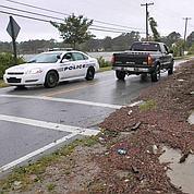 Irène fait 2 morts en Caroline du Nord