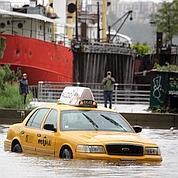 Irene passée, New York a évité le pire
