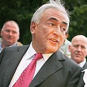 Sarcelles se prépare à fêter le retour de DSK