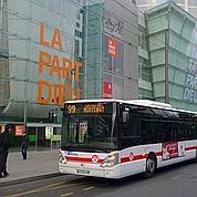 Lyon chamboule son réseau de transport