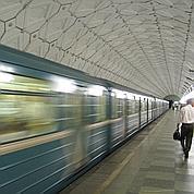 Vinci veut développer le métro de Moscou