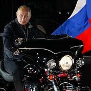 Russie unie se jette dans les législatives