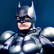 Batman passe de l'écran à la scène