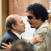 Le CNT dénonce la complaisance d'Alger