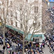 Paris : pas d'accord sur la nouvelle mosquée
