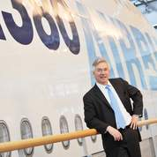 Nouveau B 737: Boeing est «dans le déni»