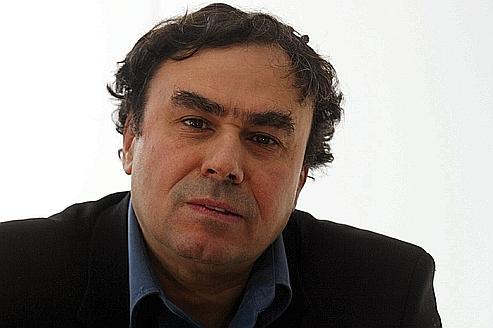 Benjamin Stora, spécialiste de l'Algérie.
