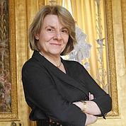 Une conseillère de l'Élysée à Versailles
