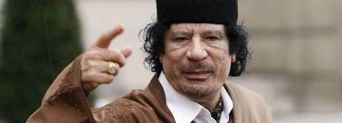 Kadhafi payait des experts en relations publiques