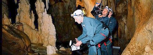 Werner Herzog:«Une plongée dans les abysses de la préhistoire»