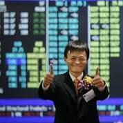 Les Bourses asiatiques de très bonne humeur
