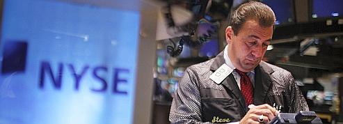 Wall Street un peu rassurée par la Fed