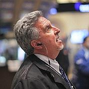 Le Cac 40 finit le mois sur une baisse de 11%