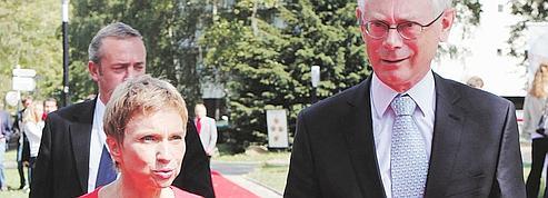 Zone euro : Van Rompuy tire les leçons de la crise