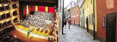 Cinq idées de sorties culturelles en Europe