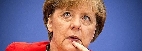 L'Europe, nouvelle ligne de fracture dans le parti de Merkel