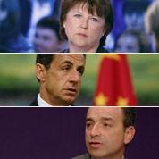 Le PS attaque, Fillon parle de manipulation