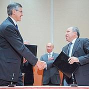 Russie : BP en disgrâce, Exxon Mobil le remplace