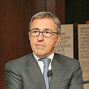 G. Castellucci impose Autostrade en France
