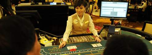 Les casinos asiatiques bientôt maîtres du jeu mondial