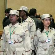 Kadhafi accusé de viol par ses ex-«amazones»