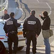 Un ripou dans la police à Marseille