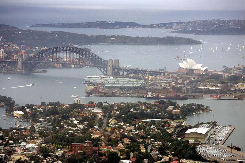 />6- Sydney</b>, est la ville la plus peuplée d&rsquo;Australie. «Malgré la hausse du coût de la vie, alimentée par la force du dollar australien, ces villes offrent toute une série de facteurs qui les rendent très attractives», affirme Jon Copestake.&nbsp;&raquo; /></strong></font></p> <p><font face=