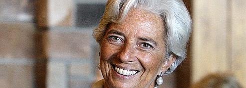 Banques: nouvelle passe d'armes entre le FMI et l'UE