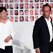 Hollande creuse l'écart avec Aubry