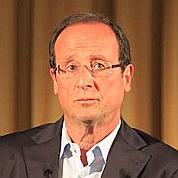 Hollande veut éviter tout triomphalisme