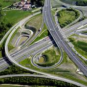Eiffage veut construire d'autres autoroutes