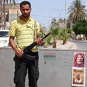 Kadhafi affirme qu'il ne se rendra pas